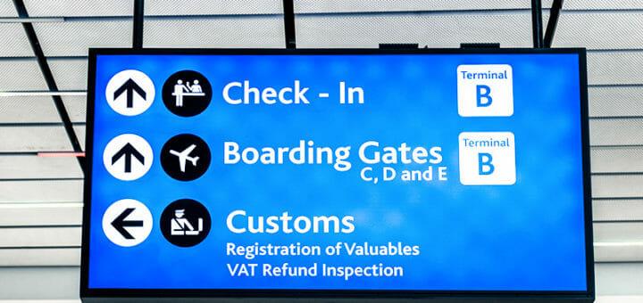 Tipps für die Flugreise – entspannt und fit an Bord