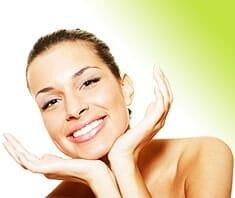 Ästhetische Zahnkorrekturen