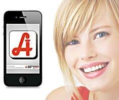 Apothekensuche mittels neuer Smartphone-App