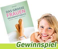 Cover: Das große Frauen Gesundheitsbuch - Sabine Fisch