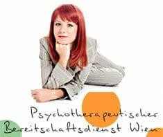 Psychotherapeutischer Bereitschaftsdienst