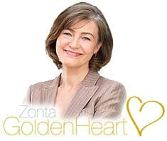 Zonta Golden Heart Initiative