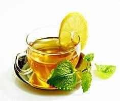 Melisse, Zitronenmelisse, Naturheilmittel