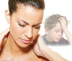 Volkskrankheit Migräne: auch immer mehr Kinder betroffen