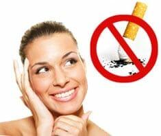 Rauchstopp: mit fünf Tipps zum Nichtraucher