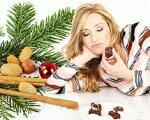 Kalorienbomben während der Adventfeiertage vermeiden