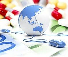 Internetapotheken und Arzneimittelversan in Österreich