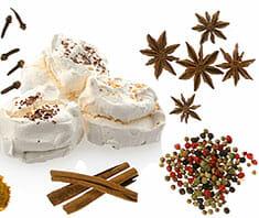 Weihnachtliche Gewürze sind gesund – Naschen mit Verstand