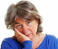 Depressionen bei Frauen - ungleiche Behandlung