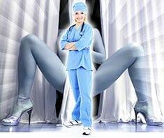 Intimchirurgie – das Geschäft mit dem Genital