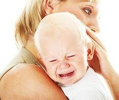 Kindersicherheit im Haushalt mittel Babyphone