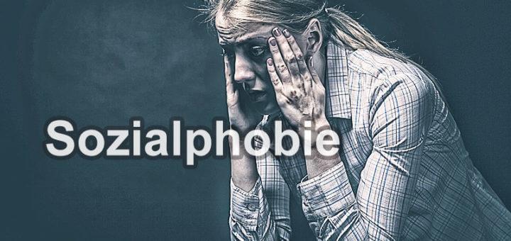 Sozialphobie – die Angst vor anderen Menschen