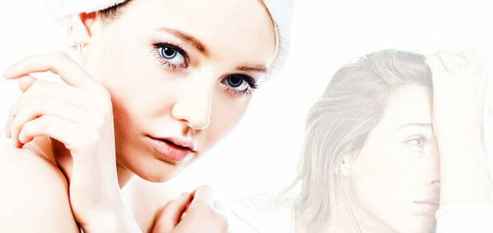 Haarausfall bei der Frau - was tun?