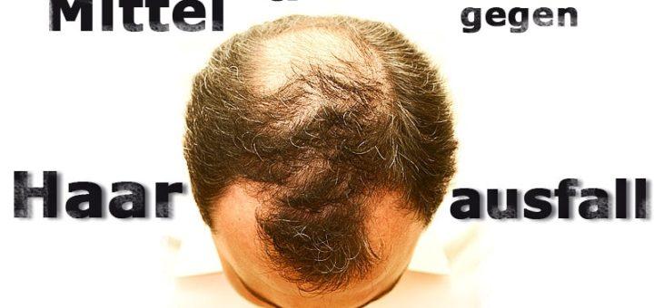 Mittel und Methoden gegen Haarausfall