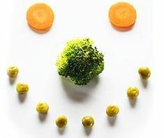 Ernährungshinweise bei Lebererkrankungen Ansichtsbild