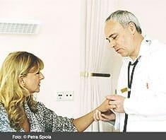 Sjögren Syndrom | Krankheitslexikon