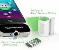 Smartphones als Gesundheitsmanager