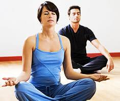 Yoga, Ansichtsbild