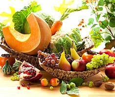 Saisonkalender Obst & Gemüse – wann gibts was in Österreich