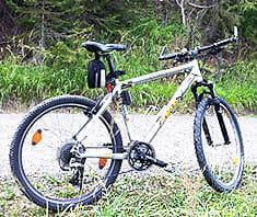 Warum nicht Radfahren? Gesundheitstipps für Pedalritter