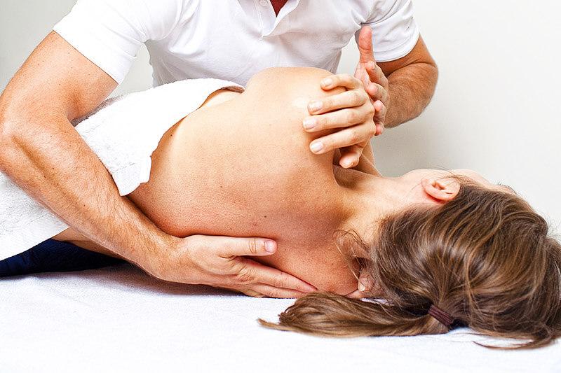 Chiropraktik; Rückenmanipulation