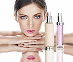Kosmetik und Körperpflege in Österreich