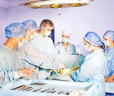 Medizinlexikon: Bariatrische Chirurgie