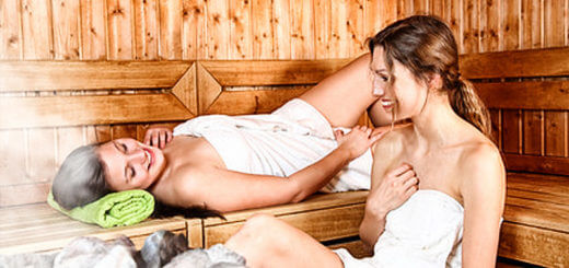 Richtig Saunabaden - Tipps & Tricks für ein entspanntes Schwitzbad