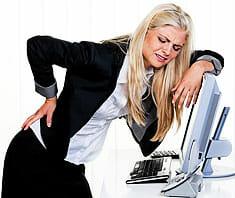 Muskel-Skelett-Erkrankungen im Arbeitsalltag