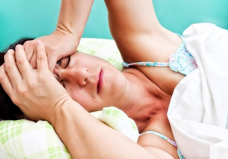 Ich kann nicht schlafen - 10 Schlafregeln für gesunden Schlaf