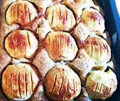 Apfel-Zimt Kuchen | Rezept