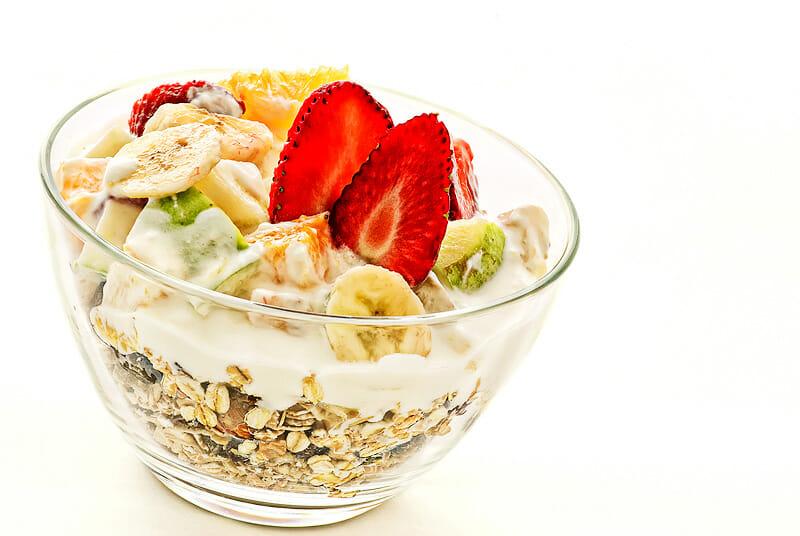 Kalorienarme Rezepte zum Schlemmen und Abnehmen