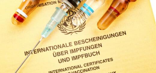 Impfdebatte: Immunisierung in Österreich