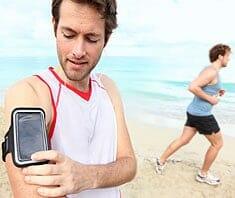 Die besten Fitness Apps für Smartphones