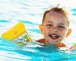 Badeunfälle mit Kindern