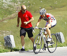 Abenteuer Extrem-Radrennen: 2.200 km nonstop