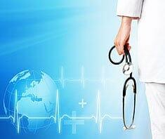 Das große Geschäft mit Patientendaten
