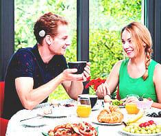 Hörverlust - Ursachen für die Verringerung des Hörvermögens