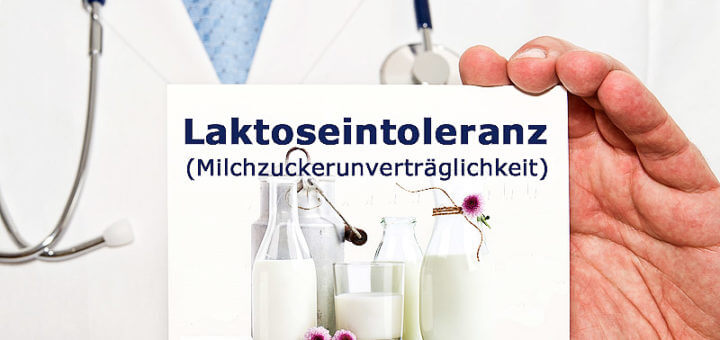 Laktoseintoleranz: Was ist Milchzuckerunverträglichkeit?