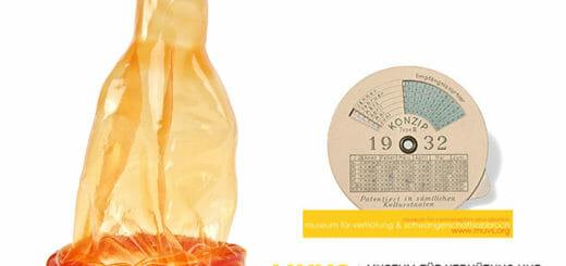 Geschichte der Sexualität: Museum für Verhütung und Schwangerschaftsabbruch