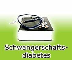 Medizinlexikon: Was ist Schwangerschaftsdiabetes?