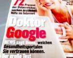 gesund.co.at Top-Gesundheitsportal in Österreich