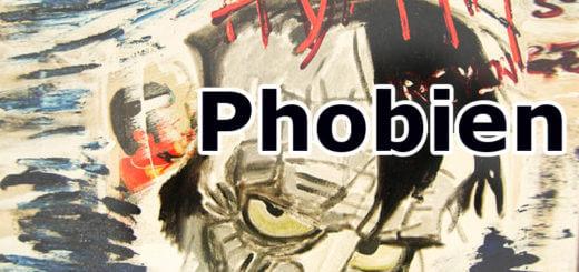 Phobien: Angst vor allem und jedem