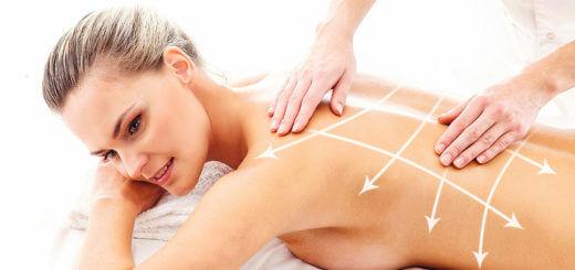 Medizinische Massage - Heilung vom Spezialisten