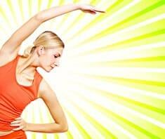 Fitness-Tipps gegen die Frühjahrsmüdigkeit