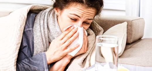 Grippe | Krankheitslexikon