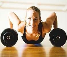 Krafttraining hilft bei Rückenleiden