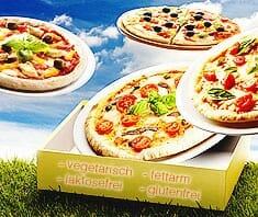 Glutenfrei, laktosefrei oder vegetarisch
