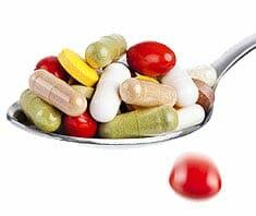 Brauchen wir Nahrungsergänzungsmittel?