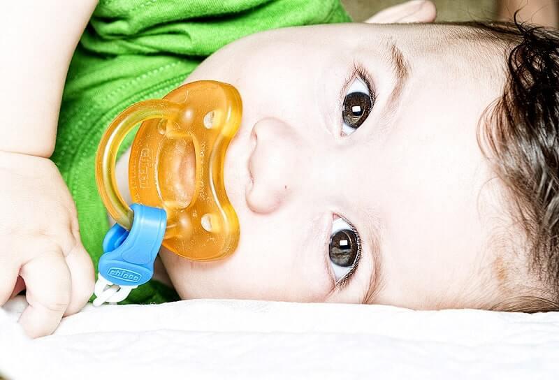 Die Schnuller-Frage: viele Meinungen zur Entwöhnung des Babys